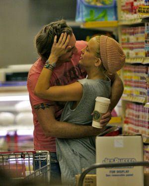 Kate Hudson ve Dax Shepard